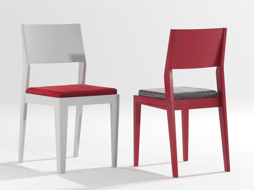 silla s doble